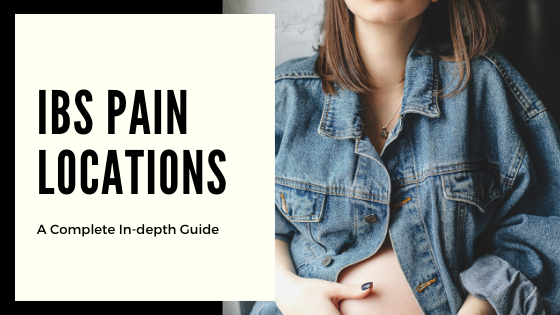 Typical & Atypical IBS Pain Locations: A Complete In-depth Guide